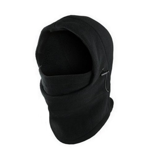TRIXES Thermal Fleece Balaclava | Head & Neck Warmer