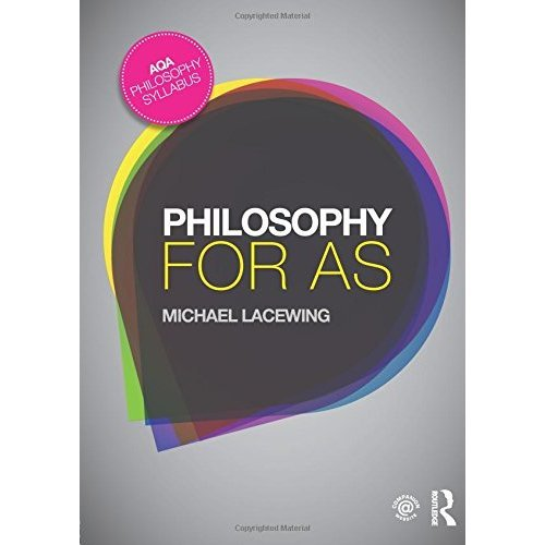 Philosophy for AS