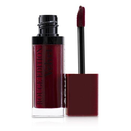 (Grand Cru #08) Bourjois Rouge Edition Velvet Liquid Lipstick