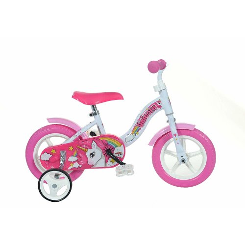 "Unicorn 10"" Bicycle"