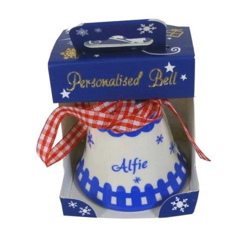 Harry Christmas Bell