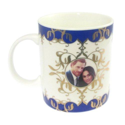 royal wedding mug cup prince harry and meghan merkle 19th may 2018