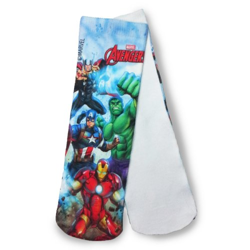 Avengers Socks - D1