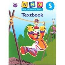 New Heinemann Maths Year 5, Textbook