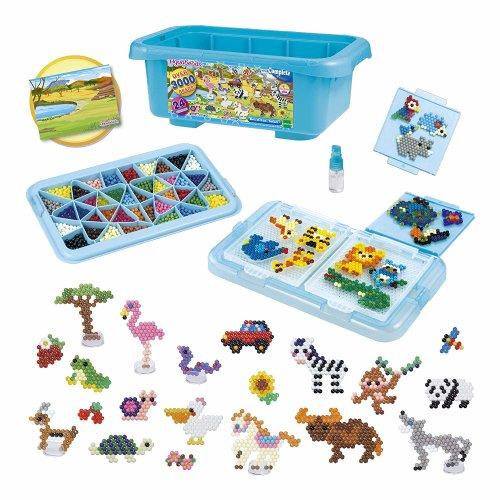 AQUABEADS Box of Fun - Safari (AW CAT 2019)