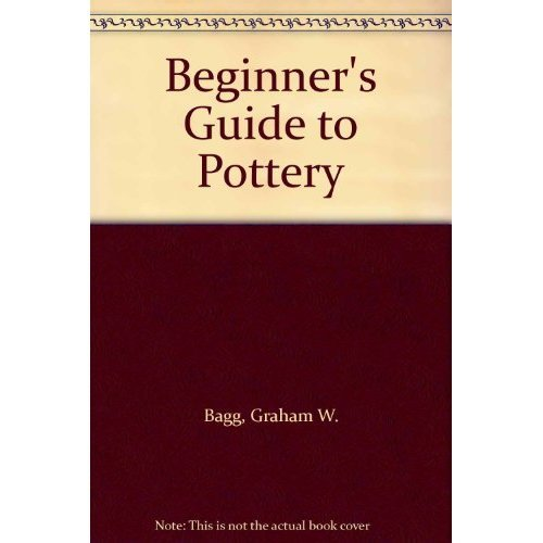 Beginner's Guide to Pottery