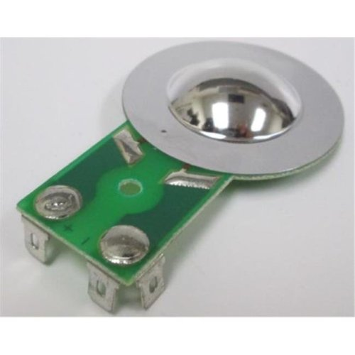 P Audio System PAD26S200DIAPHRA Replacement Voice Coil For The Drive