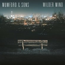 Mumford and Sons - Wilder Mind [CD]