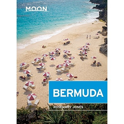 Moon Bermuda (Fourth Edition) (Moon Handbooks)