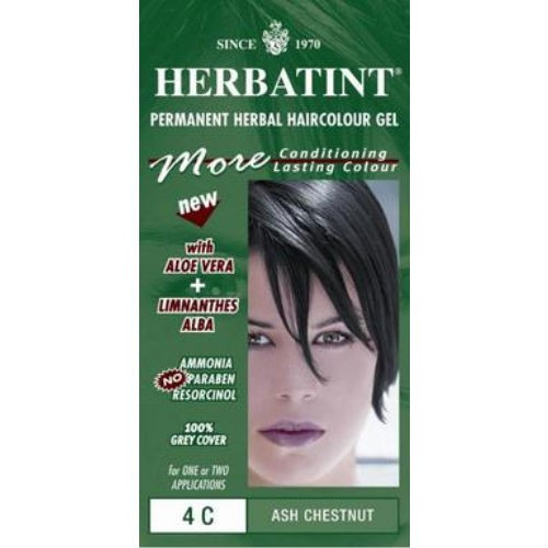 Herbatint Platium Blonde Ammonia Free Hair Colour 10n 150ml