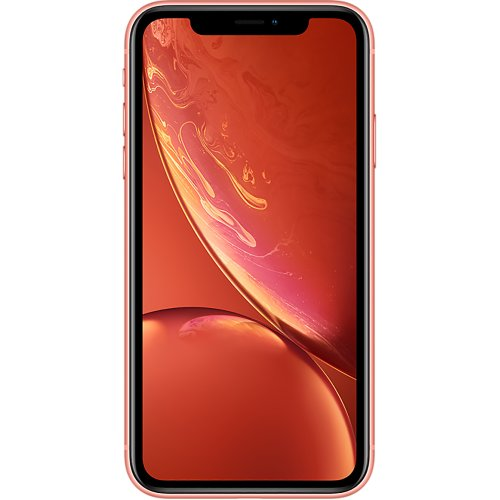 Apple iPhone XR - Coral