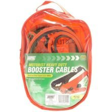 Booster Cable Peak Output 380a 20mm X 3m Nylon Bag Cca - Maypole 20mm x 3m -  maypole 20mm x 3m booster cables up 4000cc heavy duty 3525b