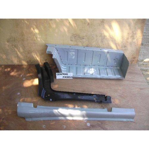 FORD TRANSIT MK6 MK7 2000 -13 NEW FRONT DOORSTEP INNER OUTER SILL LH PASSENGER