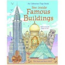 See Inside Famous Buildings