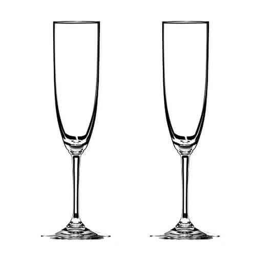 Riedel Vinum Champagne Glasses (Set of 2)