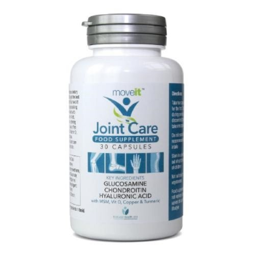 Moveit Joint Care 30 Capsules
