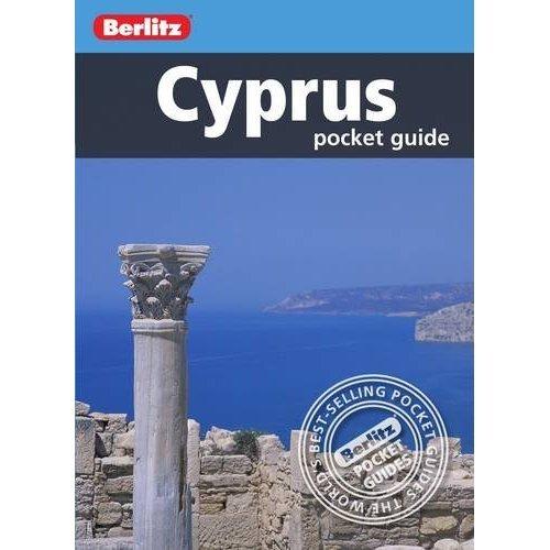 Berlitz: Cyprus Pocket Guide (Berlitz Pocket Guides)