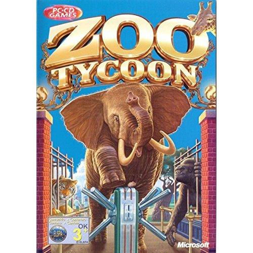 Zoo Tycoon (PC)