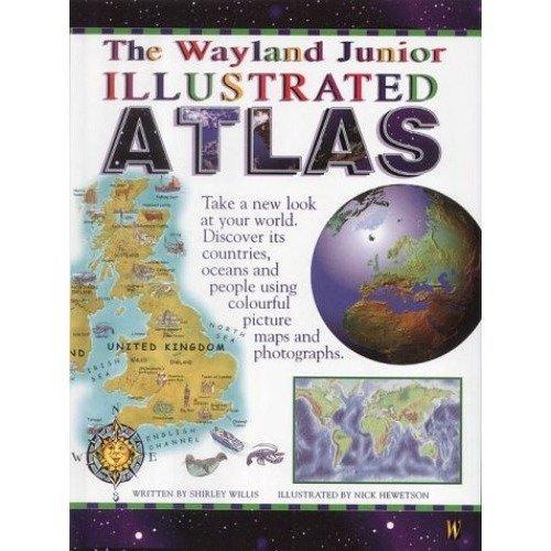 The Wayland Junior Illustrated Atlas