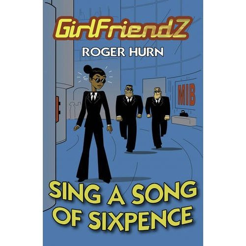 GirlfriendZ 'Sing a Song of Sixpence': 6