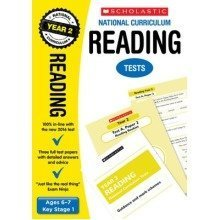 Reading Tests (year 2): Year 2
