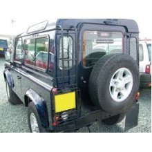 DEFENDER - REAR DOOR LADDER