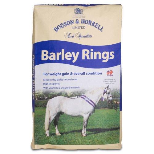 Barley Rings 15kg