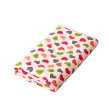Cute Animal Print Baby Urine Pads Women's Menstrual Pad[80 * 100cm]