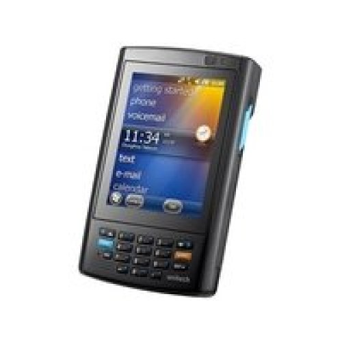 Unitech PA520 STD 1D WEH6.5 BT WIFI