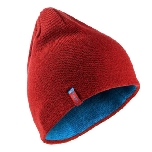 b9f4ef434b22a Unisex Soft Comfortable Knit Hat Popular Beanie Hats Sports Headgear  Red Blue on OnBuy