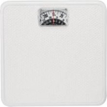 Taylor Precision Products Bath Scale Analog 300Lb Cap 20005014T