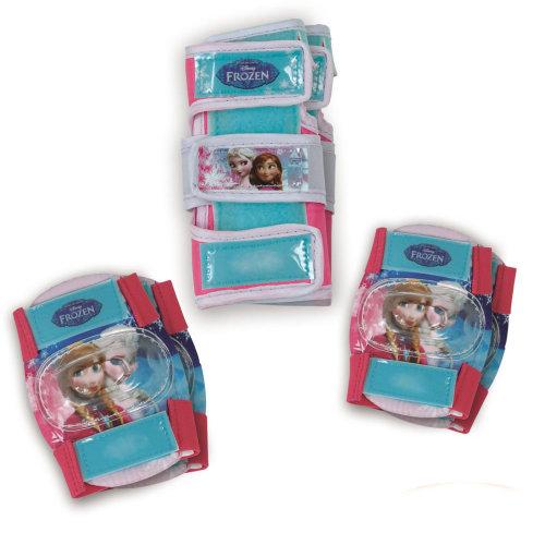 DISNEY Frozen Kids Activity Protection Set (OFRO003)