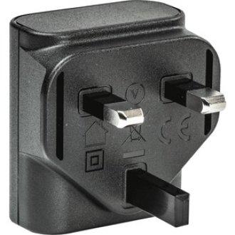 Socket Mobile Ac Adapter for Bar Code Scanner 120 V Ac 230 V Ac Input 5 V D AC4108-1721