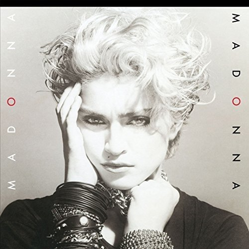 Madonna - Madonna [VINYL]