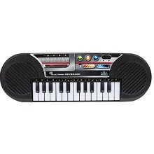 25 Key Electronic Keyboard -