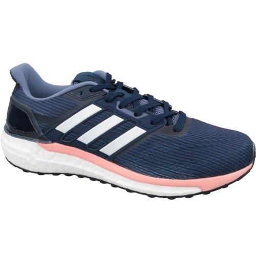 adidas Supernova W BB6038 Womens Navy Blue running shoes