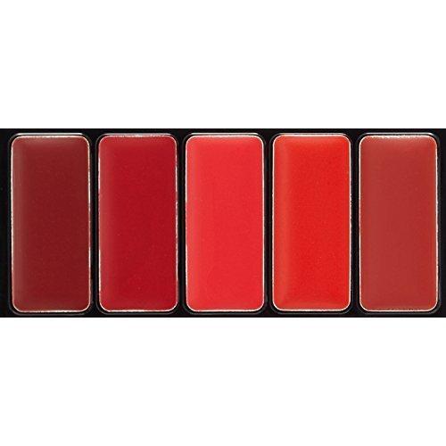 LOreal Paris Cosmetics Colour Riche La Palette Lip Ruby 0 15 Ounce
