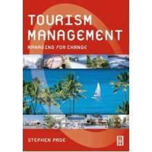 Tourism Management: Managing for Change