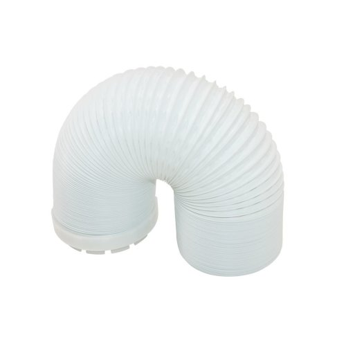 Hotpoint 9306P Tumble Dryer Vent Hose and Adaptor 2m