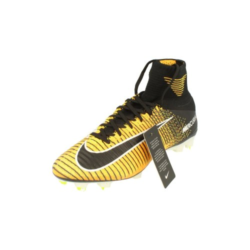 4e455d86fe Nike Mercurial Superfly V FG Mens Football Boots 831940 Soccer Cleats on  OnBuy