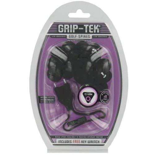 Champ Grip-Tek Golf Spikes Q-Lok
