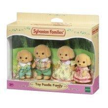 Poodle Families