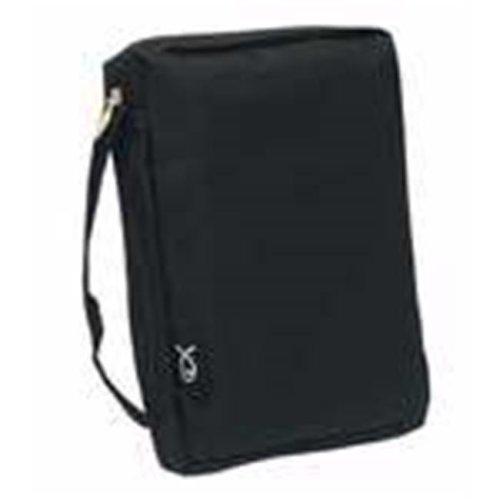 Divinity Boutique 60873 Bi Cover Basic Xlg Black