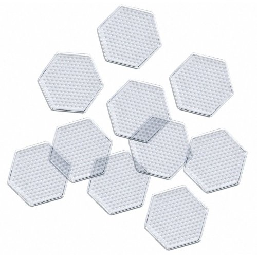 Pbx2456275 - Playbox - Pinboards 10pcs Small Hexagon