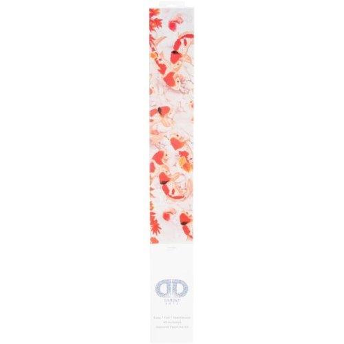 Needleart World DD15011 Diamond Dotz Diamond Embroidery Facet Art Kit, 63 x 29.5 in. - Coy Carp