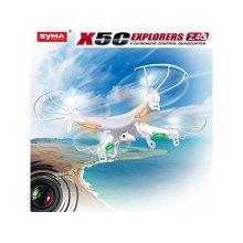 Syma X5C/X5C-1 2.4G HD Camera RC Quadcopter