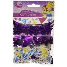 Princess 3 Pack Value Confetti - Accessories 996471