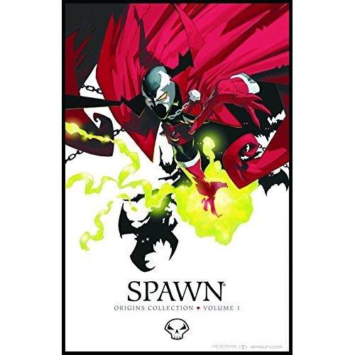 Spawn: Origins Volume 1