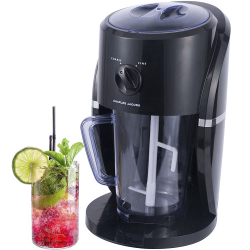 Charles Jacobs Electric Ice Crusher | Slush Maker