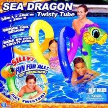 Sea Dragon Twisty Tube